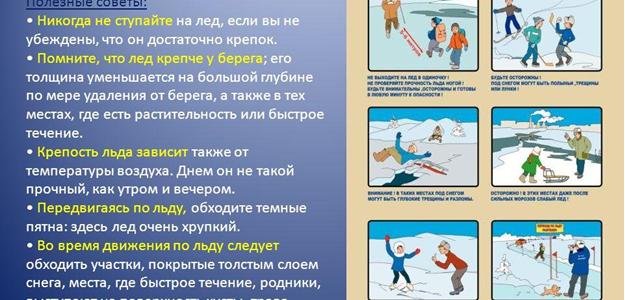 Отчет по акции лед